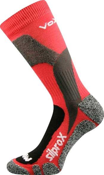 ERO SNOW zimní sportovni ponožky Voxx