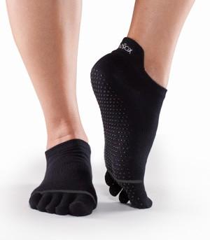 LOW RISE nízké prstové ponožky ToeSox