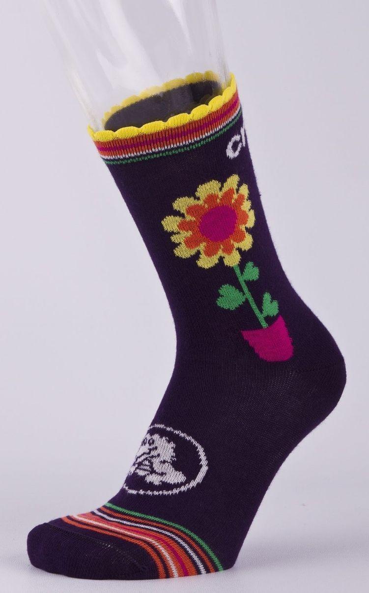 SUNFLOWER dětské ponožky Crocs