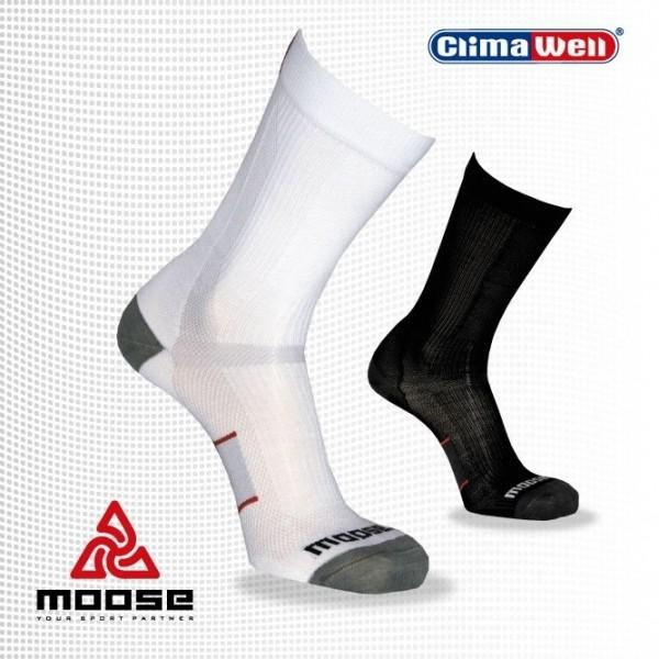 COMPRESS SPURT kompresní ponožky Moose
