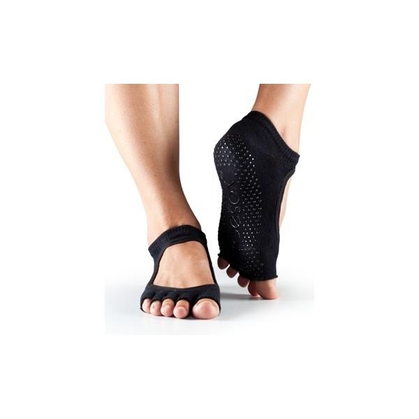 73ec2b22c48 BELLA nízké bezprstové ponožky ToeSox - Ponožkožrout.cz - ponožky ...