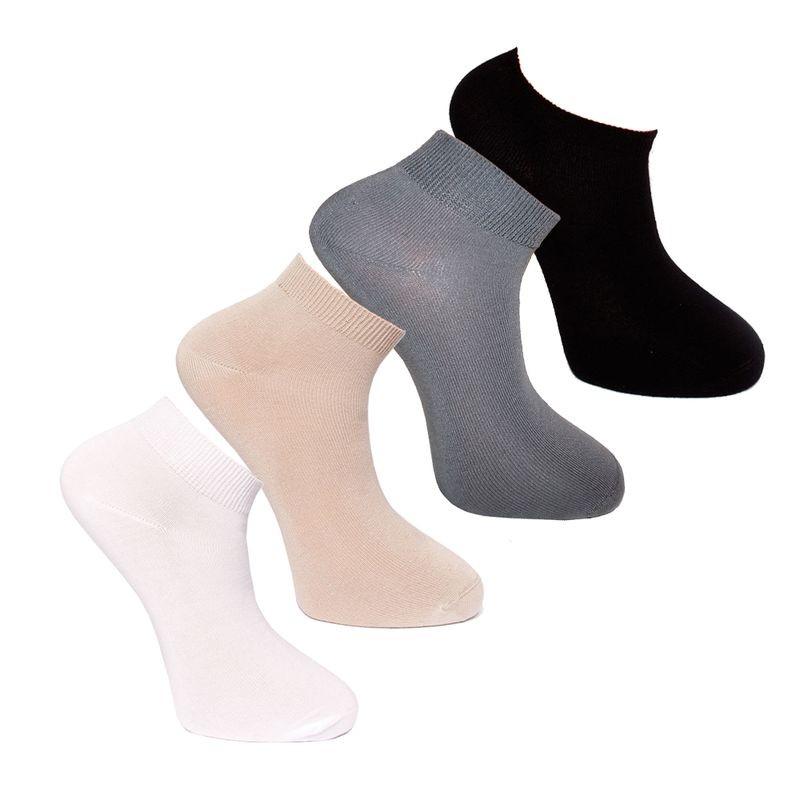 SNEAKER nízke bambusové ponožky BAMBOX