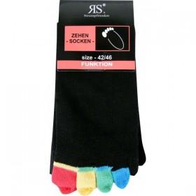 RS prstové bavlněné ponožky - Ponožkožrout.cz - ponožky 23b048b6dd