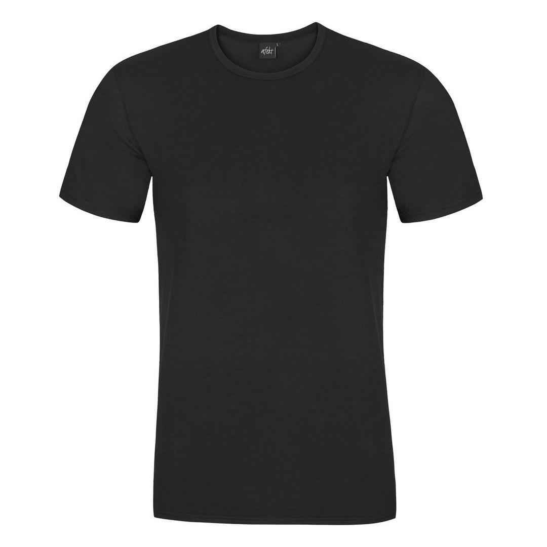 CLASSIC pánské bambusové tričko