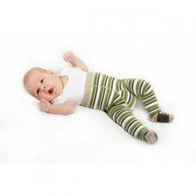 Dětské bambusové punčocháče - Ponožkožrout.cz - ponožky e6ff416697