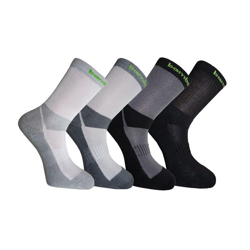 BX-3 bambusové ponožky BAMBOX
