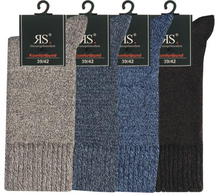 Froté zdravotní ponožky RS