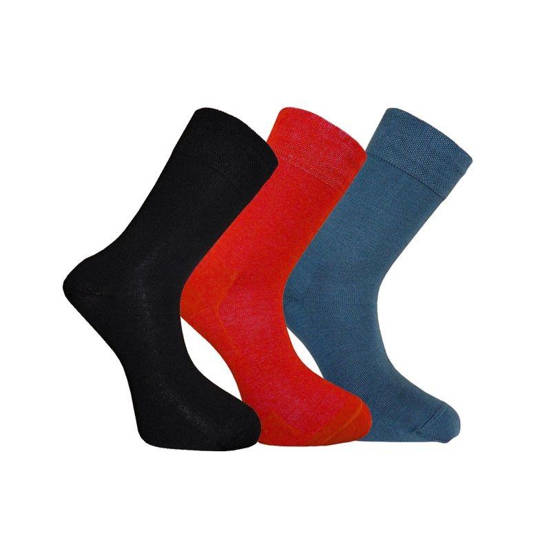 MANAGER luxusní bambusové ponožky Bambox