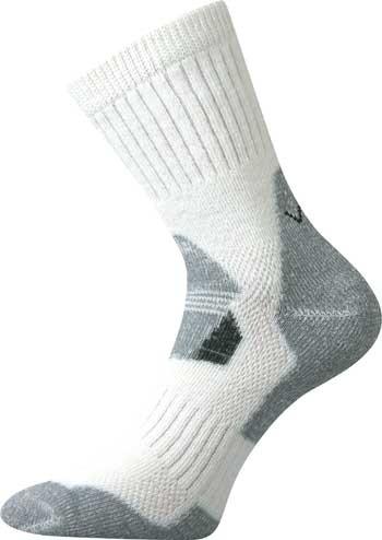 STABIL vlněné zesílené ponožky Voxx