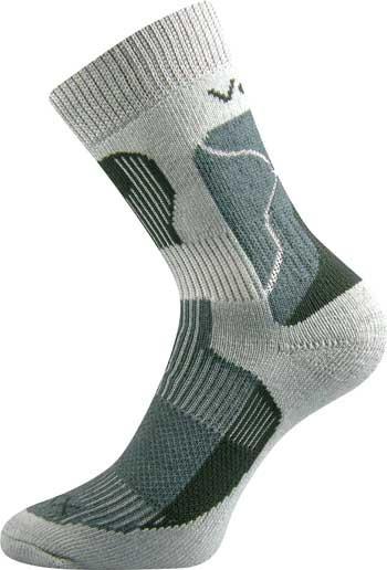 TREKING funkční trekové ponožky Voxx
