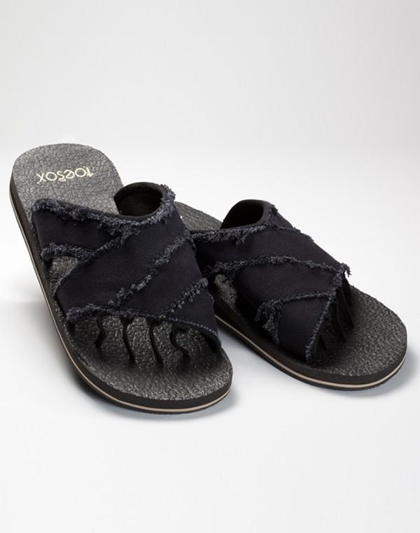 BOHEMIAN dámské pětiprsté sandále TOESOX