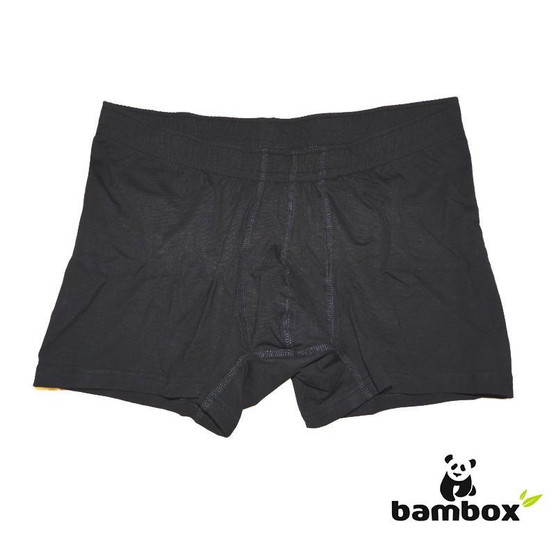 BX-BOXERS bambusové funkční boxerky BAMBOX
