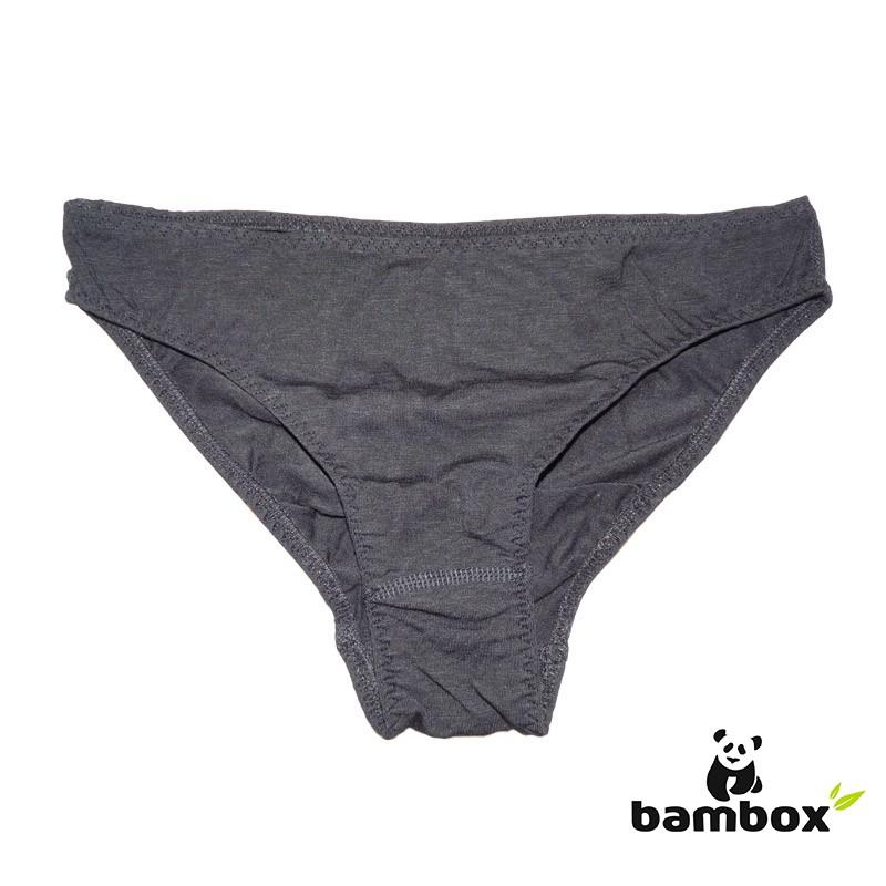 BX-LADY bambusové funkční kalhotky BAMBOX