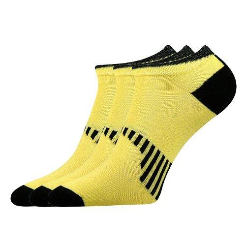 PIKI 20 kotníčkové ponožky Boma