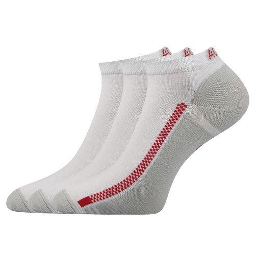 PIKI 04 kotníčkové ponožky Boma