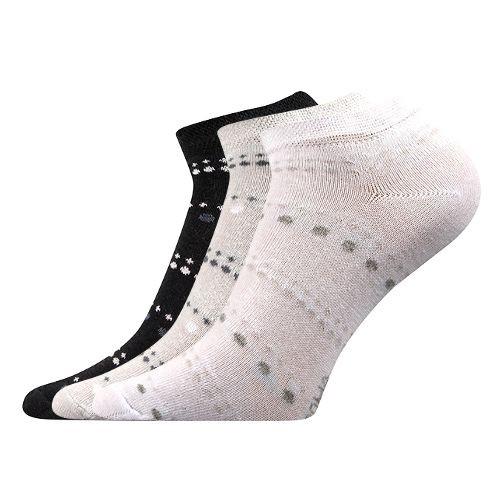 PIKI 22 kotníčkové ponožky Boma