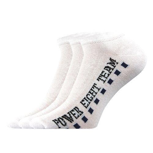 PIKI 26 kotníčkové ponožky Boma