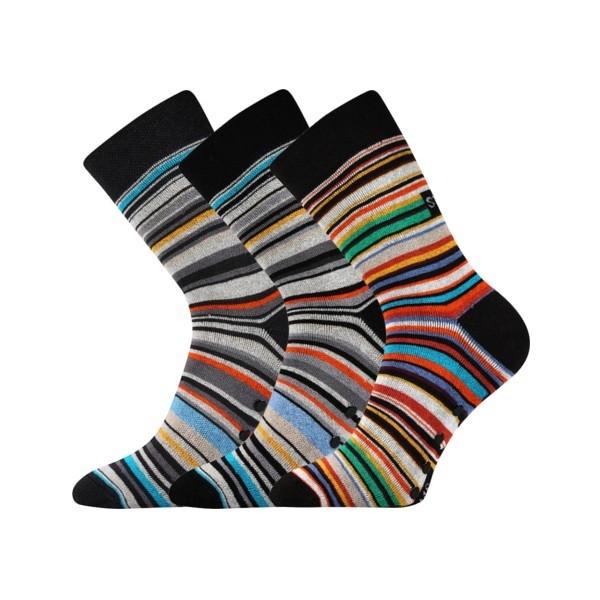 PRUHANA protiskluzové ABS ponožky Boma - Ponožkožrout.cz - ponožky ... 1d951a5389
