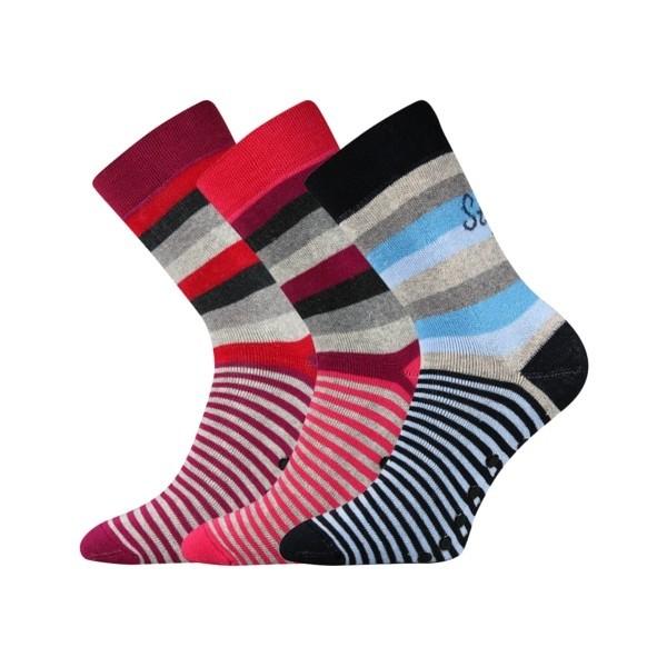 PRUHANA protiskluzové ABS ponožky Boma - Ponožkožrout.cz - ponožky ... 64ea738dd9