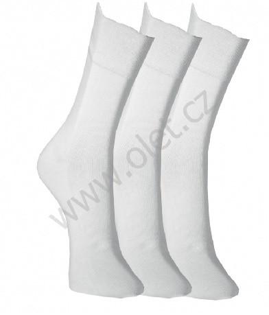 Dámské i pánské bambusové ponožky RS