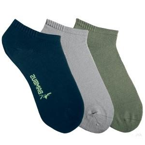 Dámské i pánské letní bambusové ponožky RS