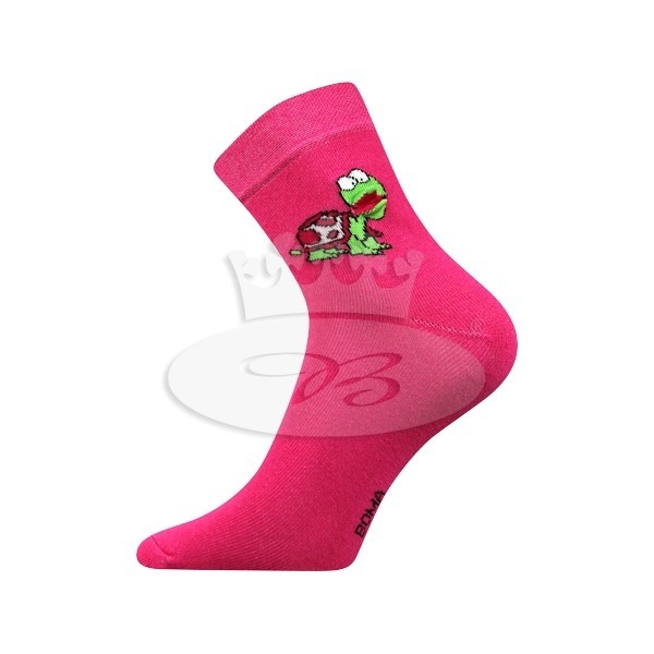 2b6faee9568 ... XANTIPA dámské vzorované ponožky Boma ...