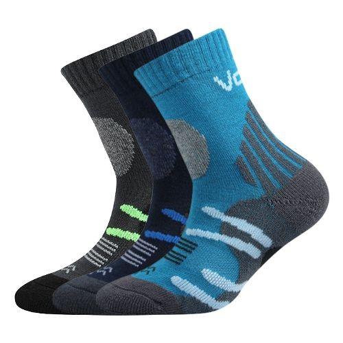 HORALIK dětské outdoorové ponožky Voxx - KLUK