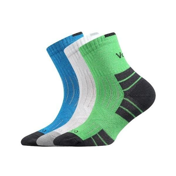 BELKINIK dětské antibakteriální bambusové ponožky Voxx ... 73984c84b9