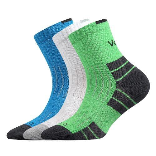 BELKINIK dětské bambusové ponožky Voxx