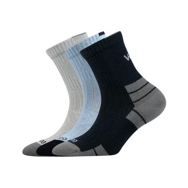 BELKINIK dětské antibakteriální bambusové ponožky Voxx ... 65aefe6d9b