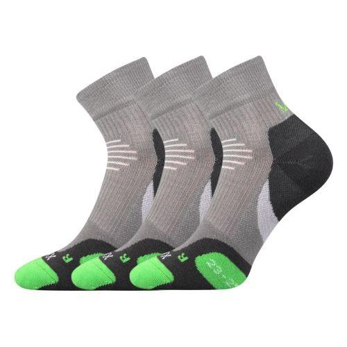 Sigma B III kotníčkové ponožky Voxx