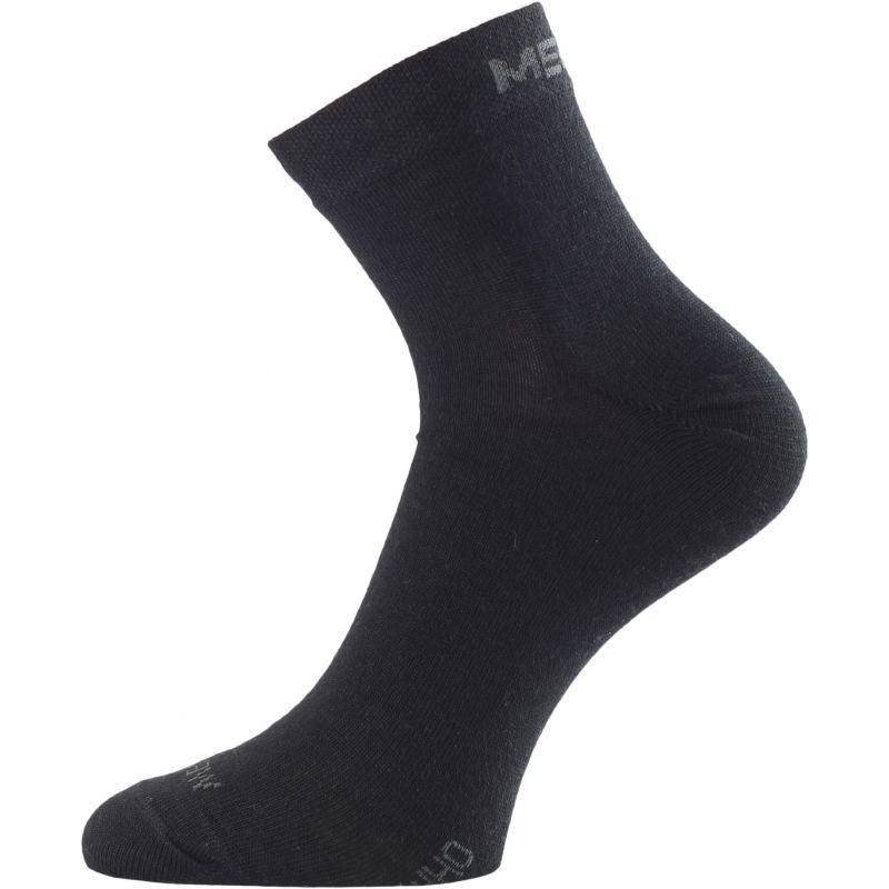WHO slabé merino ponožky Lasting