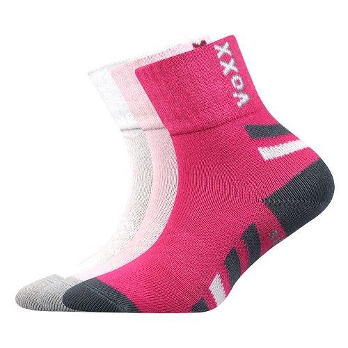 MAIK dětské ponožky se stříbrem Voxx