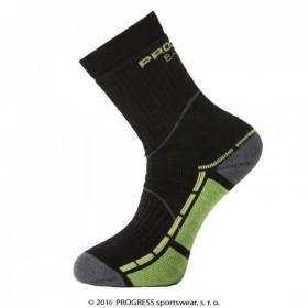 TRAIL BAMBOO turistické ponožky s bambusem Progress - Ponožkožrout ... 6cc07d62a2