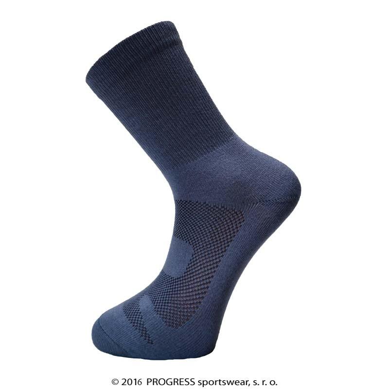 Manager bambusové ponožky Progress