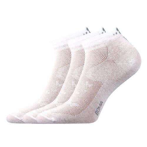 PIKI 30 kotníčkové ponožky Boma