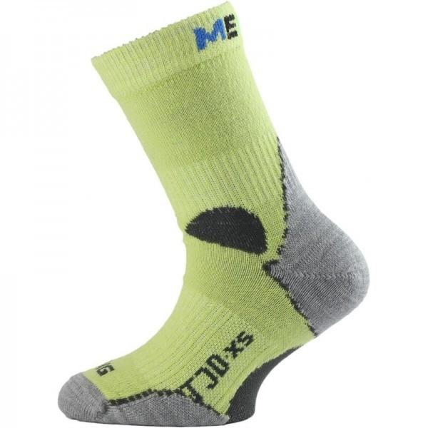 399372bf18e TJD dětské merino ponožky Lasting - Ponožkožrout.cz - ponožky ...