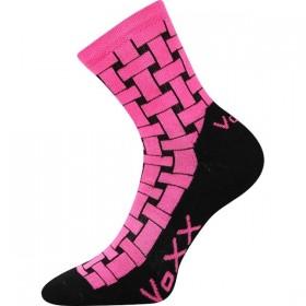 6fbabf9f8c8 JEFF sportovní ponožky Voxx - Ponožkožrout.cz - ponožky