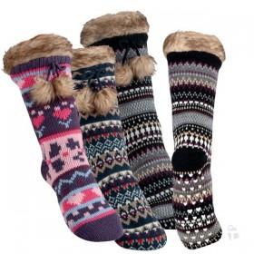 Luxusní dámské dárkové ponožky RS - Ponožkožrout.cz - ponožky ... 04165d98a3