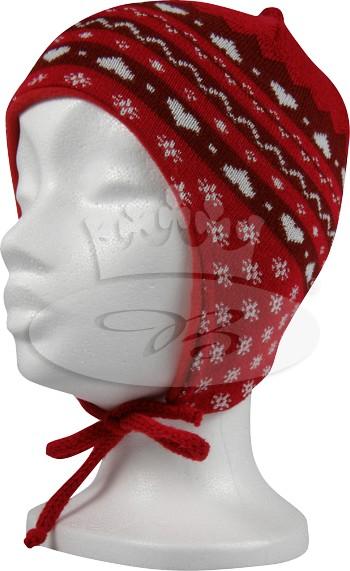 CAPTIVA dětská pletená čepice Voxx