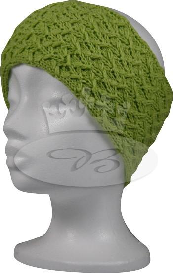 COROLLA dámská pletená čelenka Voxx