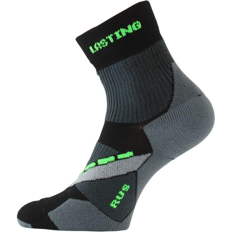 RUS běžecké ponožky Lasting