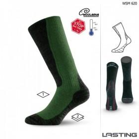 WSM merino vlněné ponožky Lasting - Ponožkožrout.cz - ponožky ... afe66947c0