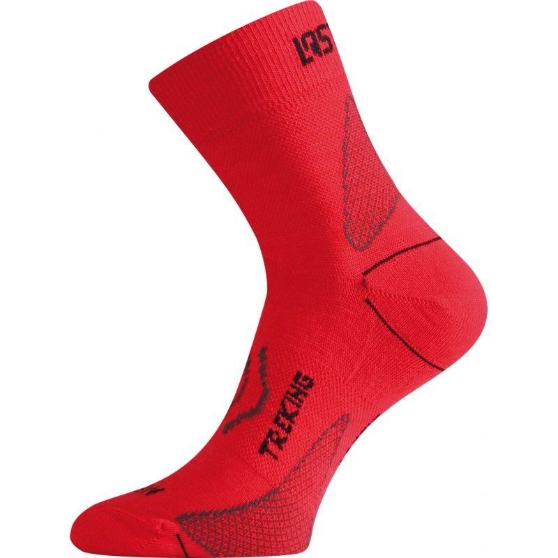 TNW merino trekingové ponožky Lasting