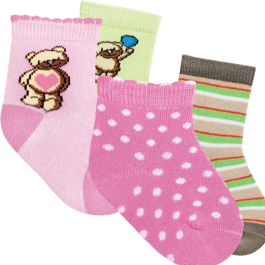 BAMBINO EA RIESE kojenecké ponožky RS