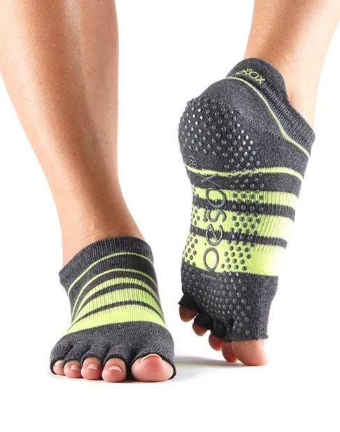 LOW RISE nízké bezprstové ponožky ToeSox - NEW