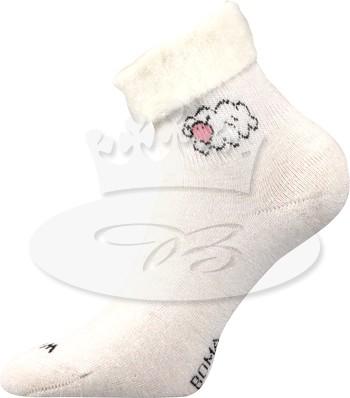VLNĚNA vlněné ponožky Boma