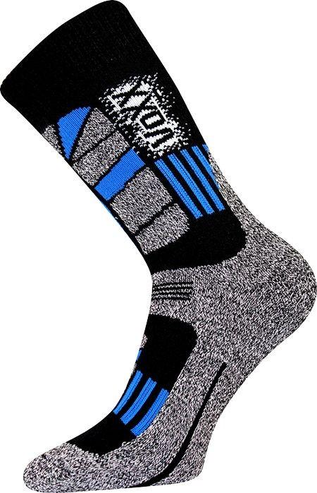 TRACTION termo froté ponožky Voxx NEW