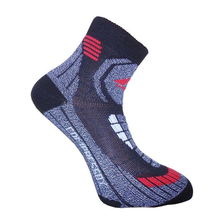 CSX-WALK ANKLE funkční ponožky COMPRESSOX