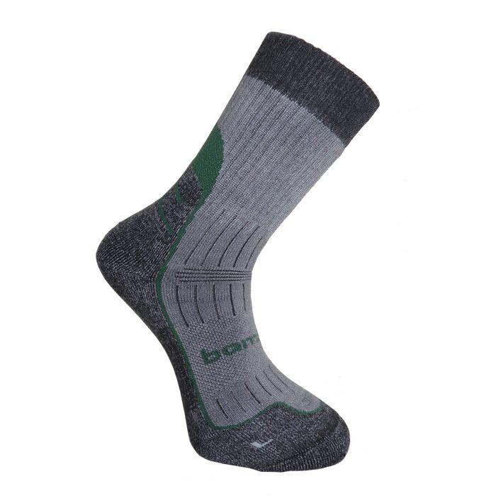 BX-7 DURABLE bambusové ponožky BAMBOX